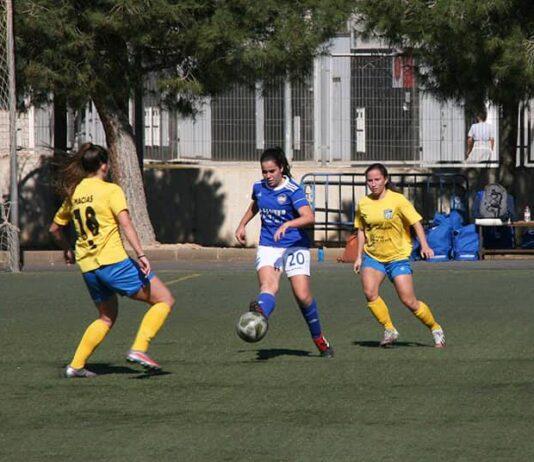 SPA Alicante - CFF Marítim