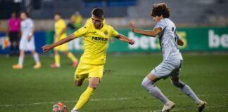Villarreal CF - Valencia CF Juvenil División de Honor