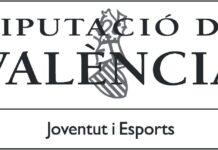 logo Diputació València Joventut i Esport