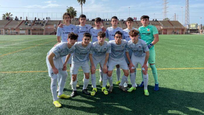 Valencia CF Cadete A