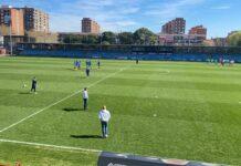 CF Talavera - Lorca