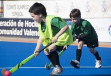 Campus Pascua Hockey