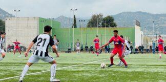 CD Castellón - Elche CF Cadete