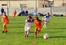 Cracks CF -Valencia CF Benjamín