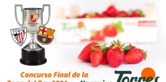 Naranjas Torres Copa del Rey 2021