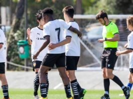 Valencia CF Infantil A