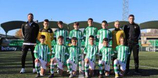 Real Betis Bp Alevín A