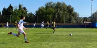 CF Cracks - Paterna CF Infantil A