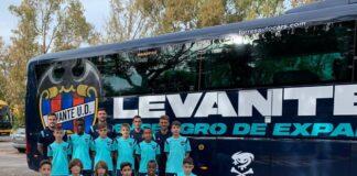 Levante UD Alevín A - LaLiga Promises