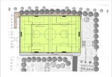 Proyecto Campo Futbol11