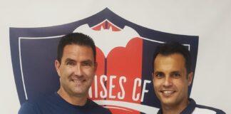 Renovación Manises CF José Luis Grau