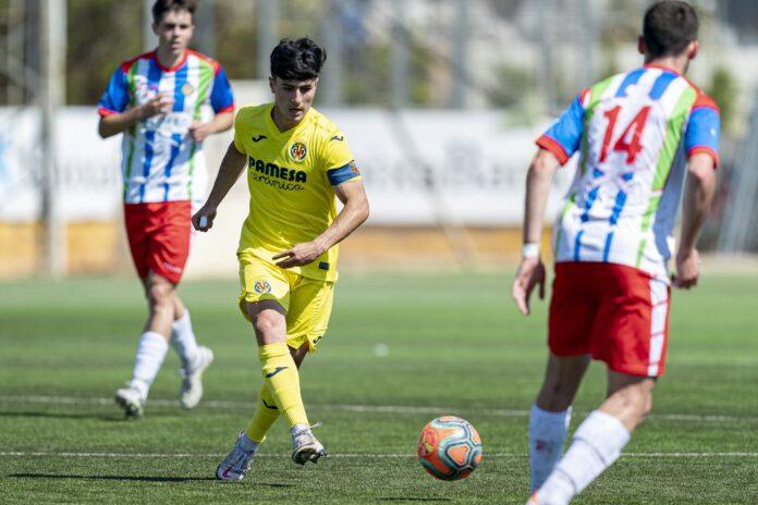 Rodrigo Alonso - Villarreal CF