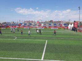 Fc Bercelona - Sevilla FC