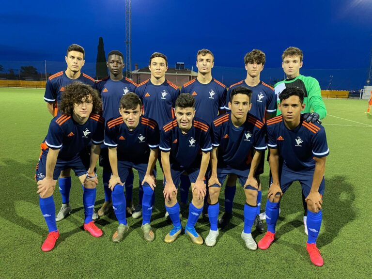 Convocatoria de la Selección española Sub-17 con tres valencianos