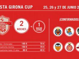 Girona Cup 2021
