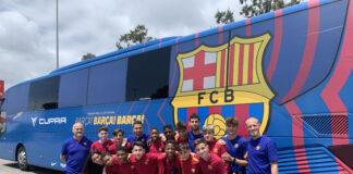 FC Barcelona LaLiga Promises XXIX