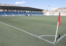 """Campo Municipal de fútbol """"La Murta"""" de Xàtiva"""