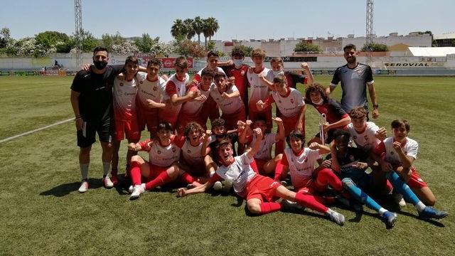 Ciutat de Xàtiva CFB, equipo revelación de la temporada en la Autonómica infantil
