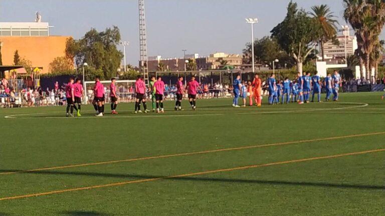 FBCD Catarroja y CF Intercity ascienden a Liga Nacional Juvenil