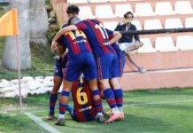 FC Barcelona Juvenil
