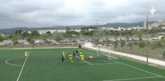 Levante UD - Villarreal CF Cadete