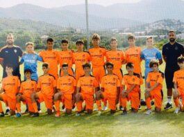 Valencia CF Infantil