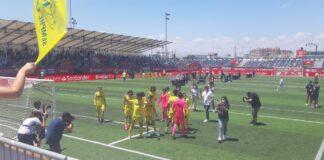 Villarreal CF CampeónLaLiga Promises