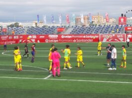 Villarral CF - Barça