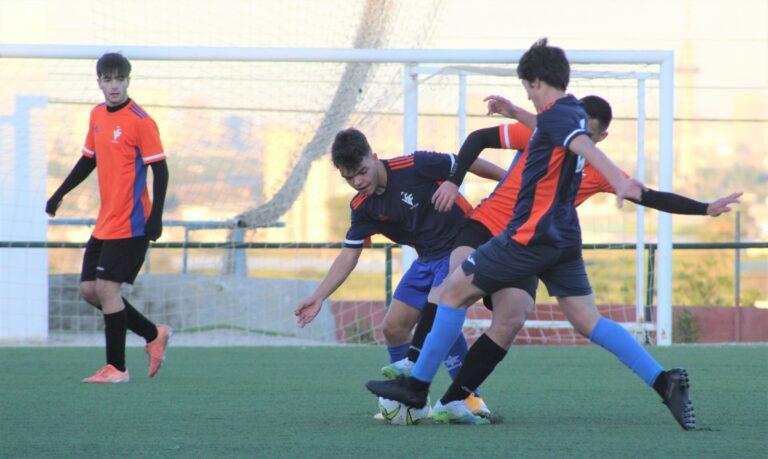 Selecció Valenciana sub16 disputará un amistoso frente al Torrent CF Juvenil