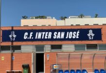 Beniferri CF San José