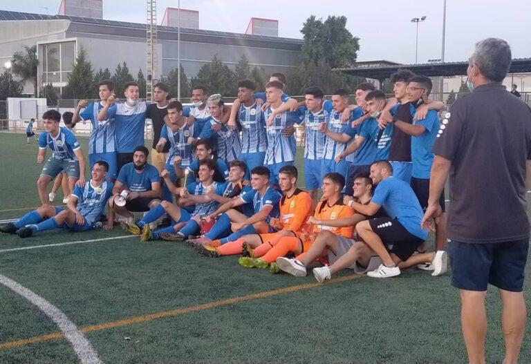 «Por sexta temporada consecutiva la escuela sigue creciendo  en número de jugador@s, equipos y categorías» Oscar Banacloy, FBCD Catarroja
