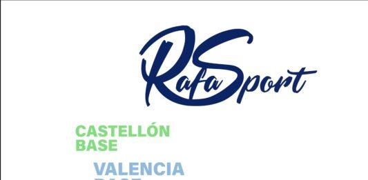 RafaSport Logos