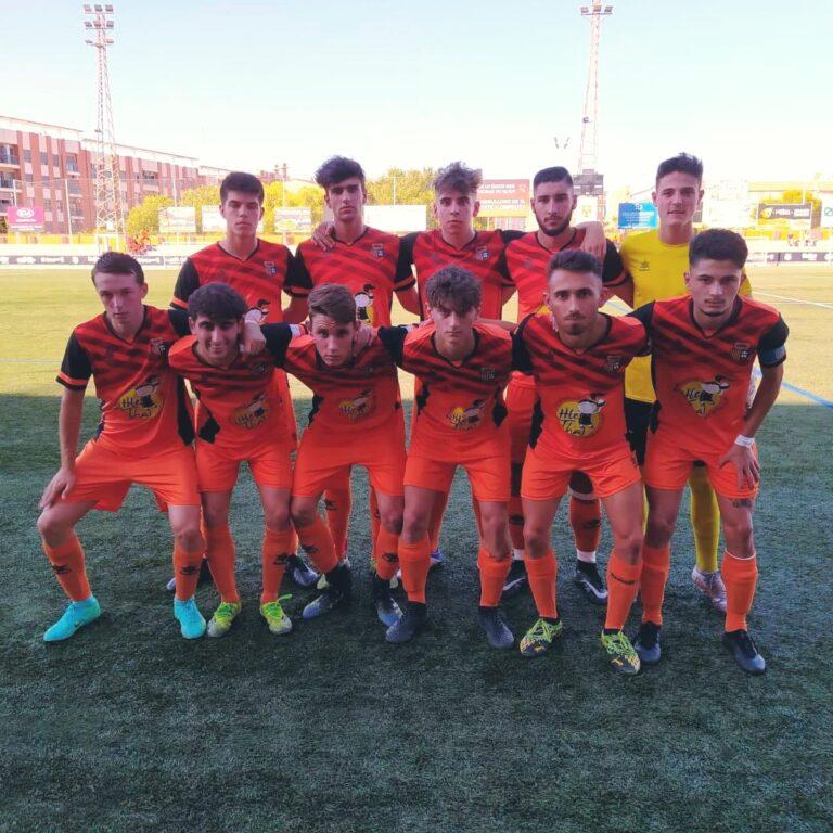 El Juvenil A del Torrent CF logra el ascenso a Liga Nacional