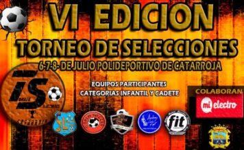 VI Torneo Selecciones Catarroja