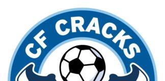 Escudo CF Cracks