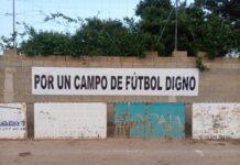 CD Casas Campo de Fútbol