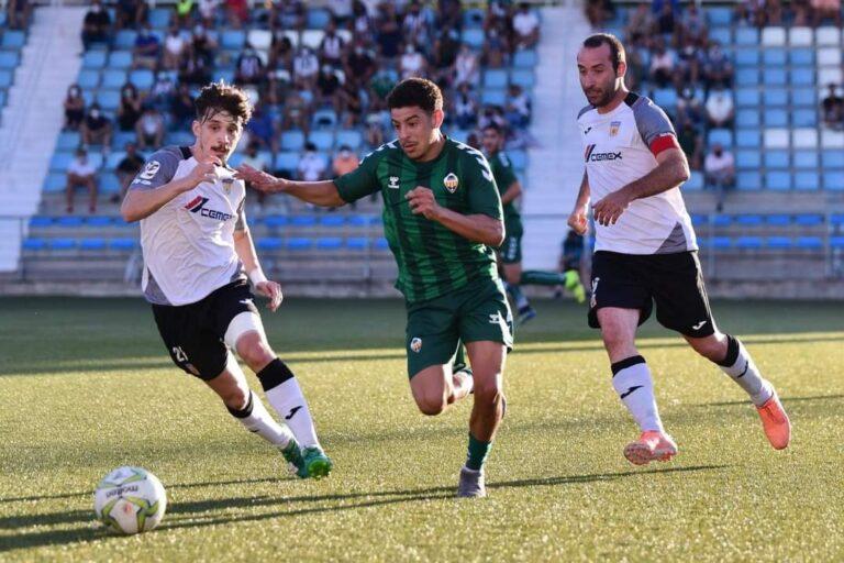 El Comité de Competición da por finalizado la final del play-off entre el CD Buñol y el CD Castellón B