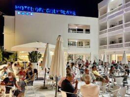 Hotel Golf-Playa Castellón