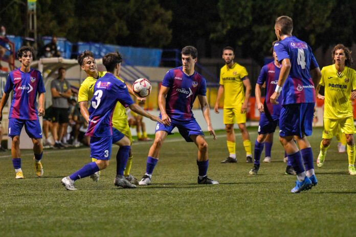UD Alzra - Villarreal CF Cotif