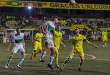 Elche CF - Villarreal CF