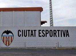 Ciutat Esportiva Paterna