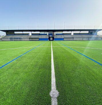 Estadio CF Cracks