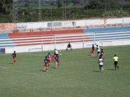 Gol Valencia CF Torcaf