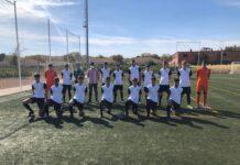 CF Nou Jove Castelló Juvenil B