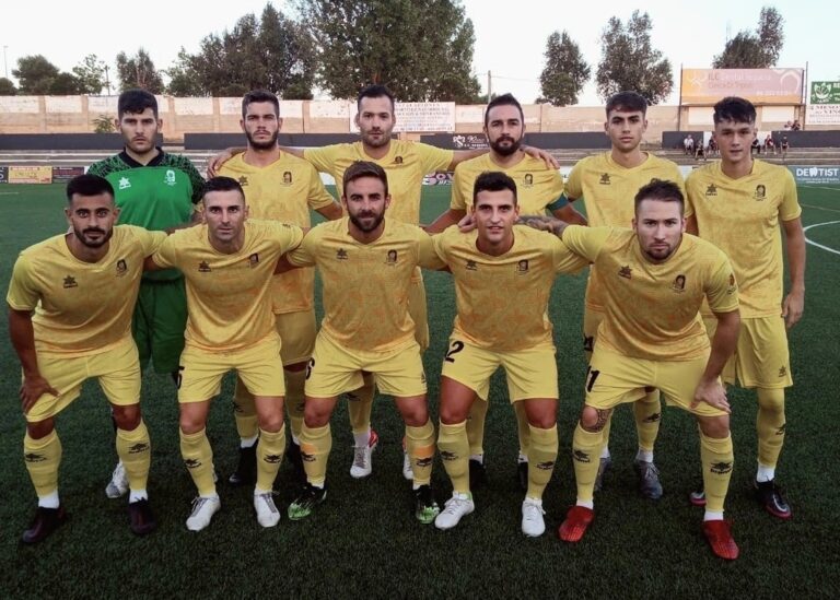 Eliminatorias de cuartos de final de la Fase Territorial de la Copa RFEF 21-22
