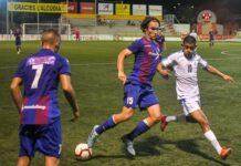 UD Alzira - Selección Uruguay COTIF