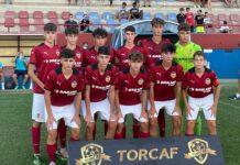 Valencia CF Cadete