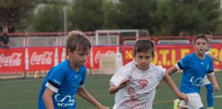 CDB SIA Massanassa Selecció Ribera-Costera