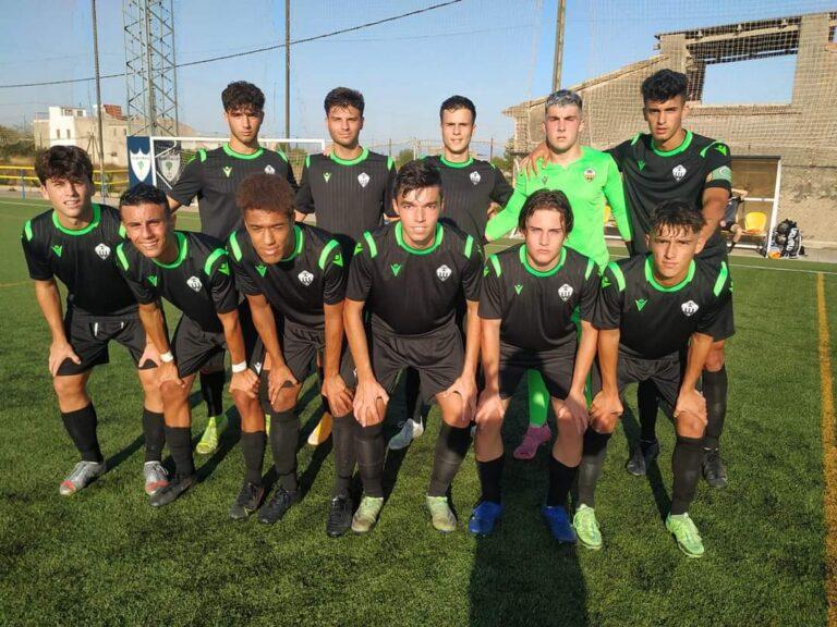 El CD Castellón Juvenil A participará en el Torneo COTIF 2021
