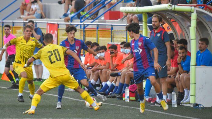 Rukh FC - UD Alzira COTIF 2021